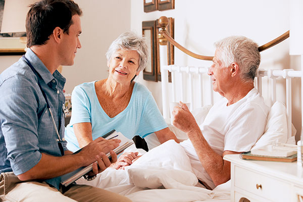 Long-Term Care Workload Review Form